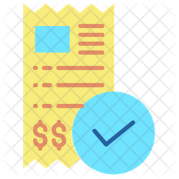 Approved Payment Icon