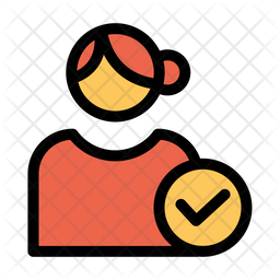 Approved User Icon