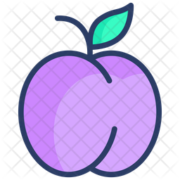 Apricots Icon