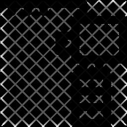 Filter Icon アイコンコレクション