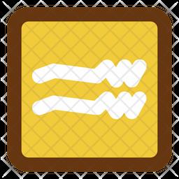 Aquarius Icon