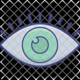 Ar Vision Icon