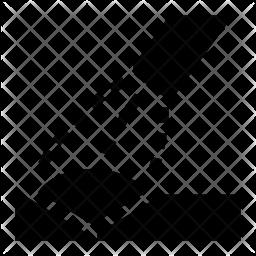Arc welding Icon