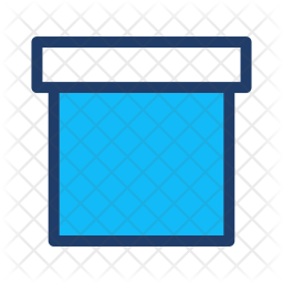 Archive Logo Icon