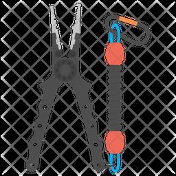 Ardent Plier Icon