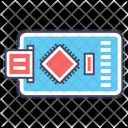 Arduino Nano Icon