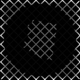 Arizona Glyph Icon