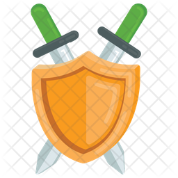 Armour Shield Icon