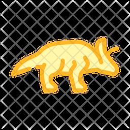 Arrhinoceratops Icon