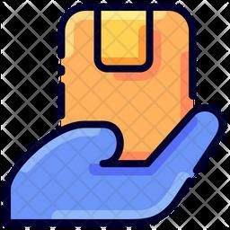 Arrive Icon
