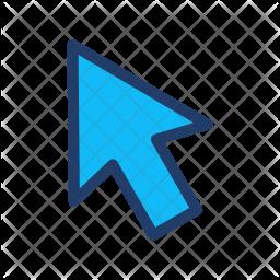 Arrow Logo Icon