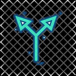 Arrows Icon png