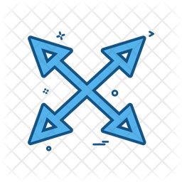 Arrows Icon png