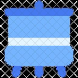 Art Board Icon