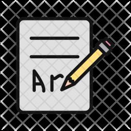 Artialevrewrither Icon