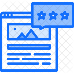 Article Rating Icon