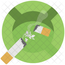 Ashtray Icon