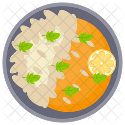 Asian Food Icon Of Flat Style Available In Svg Png Eps Ai Icon Fonts