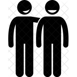 Assurance Glyph Icon