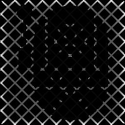 Astromech Glyph Icon