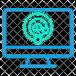 Astrophysics Desktop Icon