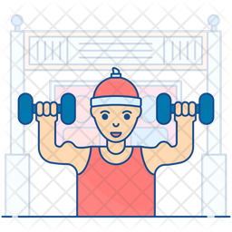 Athlete Icon