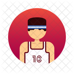 Athlete Icon
