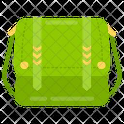 Athletic Bag Icon