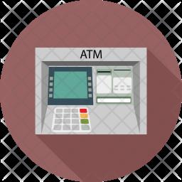ATM Icon