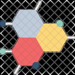 Atomic Bonding Icon