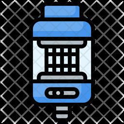 Atomizer Vape Icon