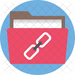 Attached Files Icon