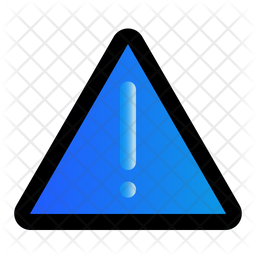 Attention Icon Of Colored Outline Style Available In Svg Png Eps Ai Icon Fonts