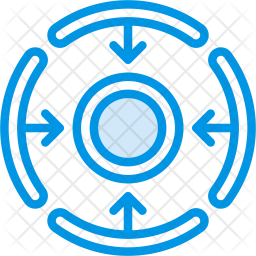 Attract Icon png