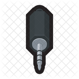 Audio jack Icon