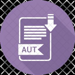 Aut file Icon