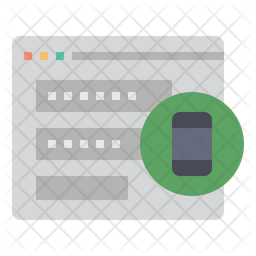 Authentication Flat Icon