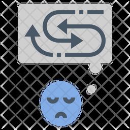 Autism Flat Icon