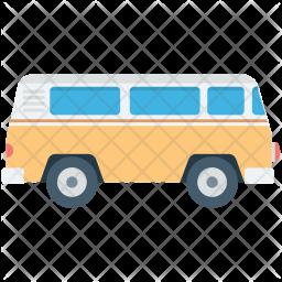 Autobus Icon