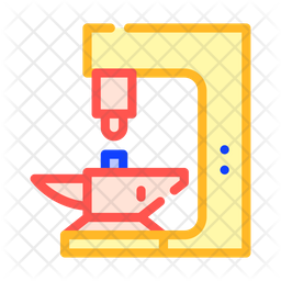 Automatic Forge Icon