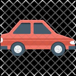 Automobile Icon