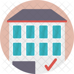 Available House Icon