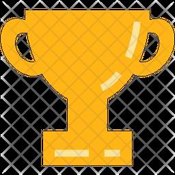Award Flat Icon