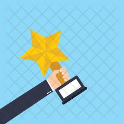 Award Winner Icon