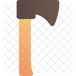 Axe Icon Of Flat Style Available In Svg Png Eps Ai Icon Fonts
