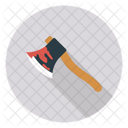 Axe Icon Of Rounded Style Available In Svg Png Eps Ai Icon Fonts