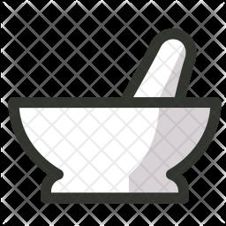 Ayurvedic Icon