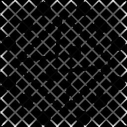 Aztec Pattern Icon