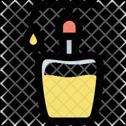 Baby hygiene Icon