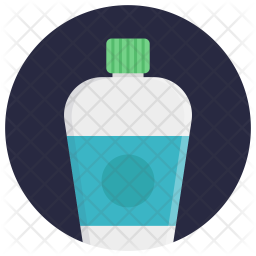 Baby Lotion Icon